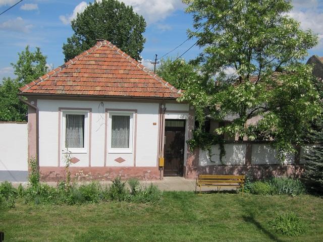 Víkendové sídlo v Maďarsku - už len na fotkách, v spomienkach a navždy v srdci
