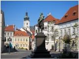 Győr a tradícia maďarskej rybacej polievky