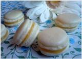 Cukrárska výzva č. 3: Macarons (makrónky)