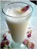 Lassi – jogurtové osvieženie z Indie
