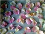 Voňavé ruže v kuchyni