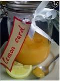 Lemon curd alebo citrónový krém