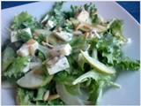 Sladká gorgonzolla
