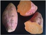 Sladké zemiaky v mojej kuchyni