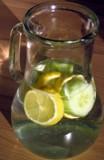 Pime zdravú vodu, nápoj z vodovodu