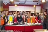 Cooking párty slovenských foodbloggerov