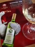Svätomartinský košt mladých vín z Čiech a Moravy