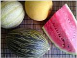 Leto a melóny sú späť