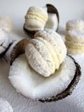 Vianočné macarons, nežné aj vášnivé