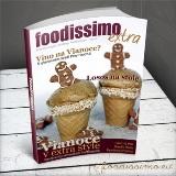 Vianočné vydanie magazínu Foodissimo extra