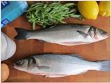 Ako upiecť rybu v soľnej kruste