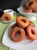 Donutky zo zapísaného zošita