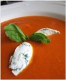 Aj v zime sa dá uvariť chutná paradajková polievka