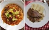 Polievka, ktorá nepotrebuje hlavné jedlo, a hlavné jedlo, ktoré nepotrebuje polievku