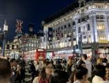 Londýn 2013 - časť druhá