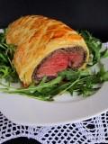 """Luxusná výzva """"Beef Wellington"""""""