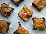 Meninové brownies trio