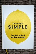 Ottolenghiho SIMPLE