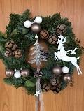 Vianočné trhy doma