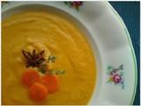 Zimné krémové polievky