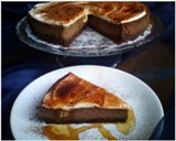 4 x cheesecake