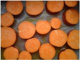 Optimistická oranžová v podaní sladkých zemiakov – batátov