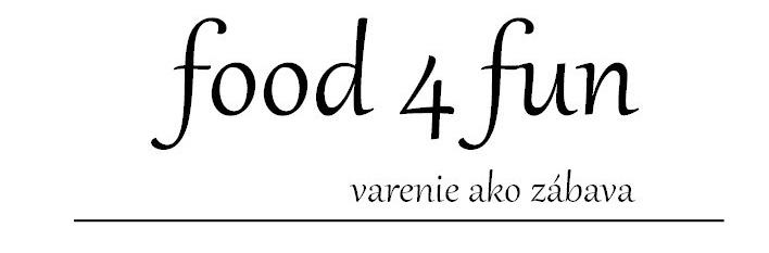 food4fun - varenie ako zábava